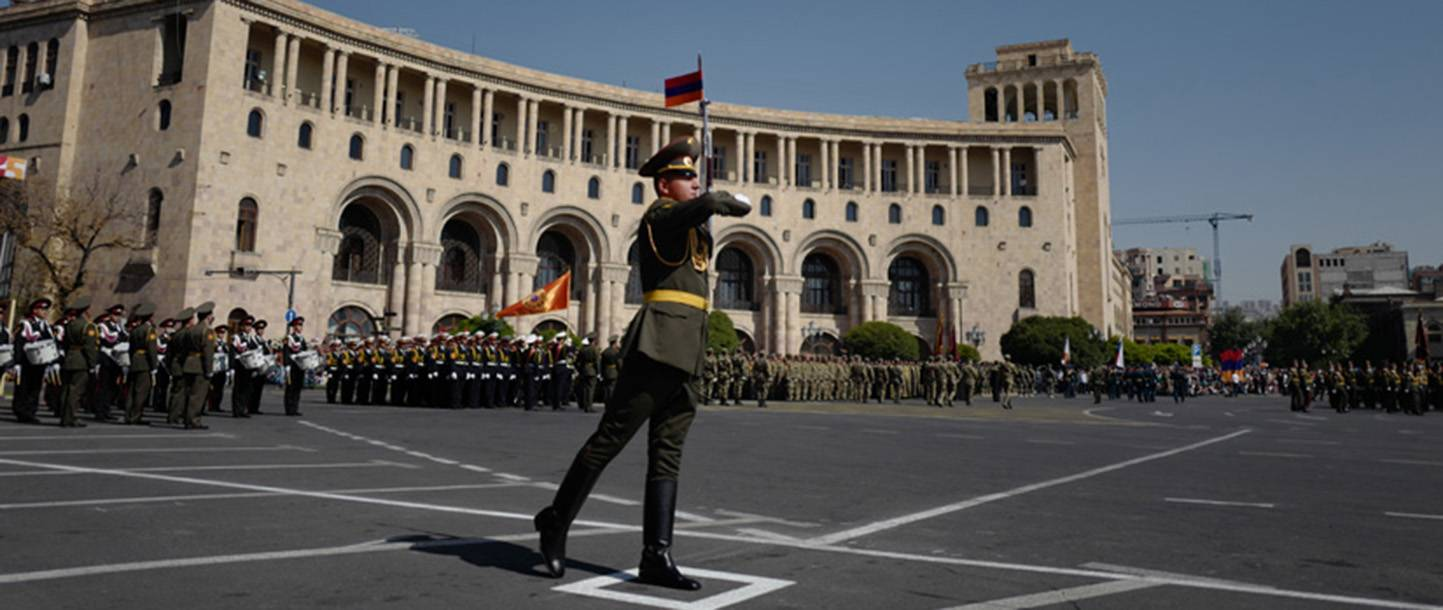 Compensation to the families of 19 soldiers who were fallen or injured during the years 2015-2016